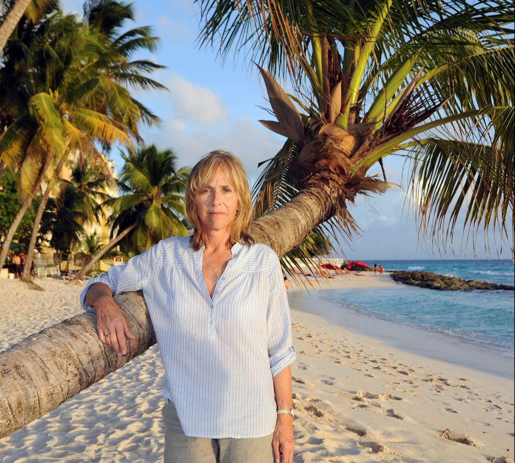 British Actor, Actress Hilary Heath Killed By Coronavirus