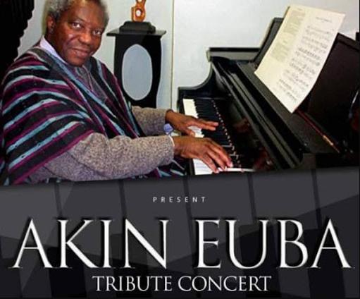 Nigerian Composer, Professor Akin Euba Is DEAD