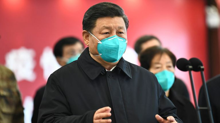 China Sues For Trillions Of Dollars In Landmark Legal Action Over Coronavirus Pandemic