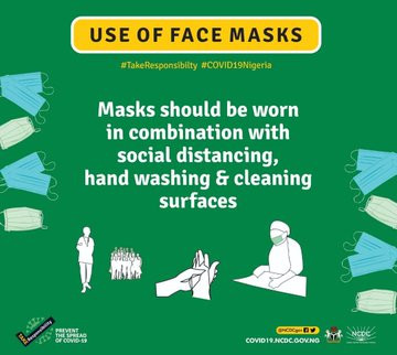 WHO Reveals How Use Of Face Masks Can Pose A Risk Of Coronavirus Infection