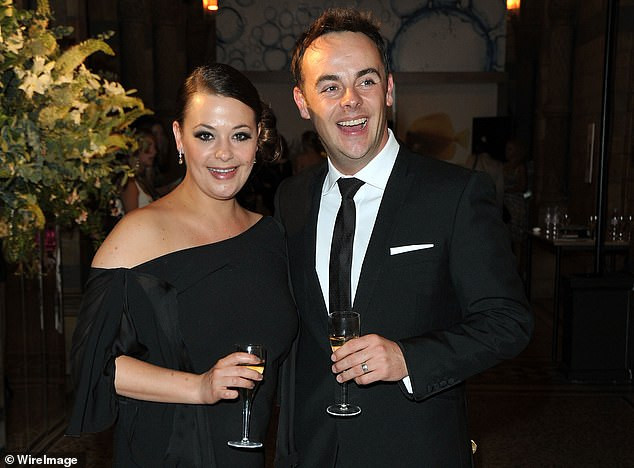 TV presenter Ant McPartlin's £31million divorce from estranged wife Lisa Armstrong is finalised after 2 year battle 4