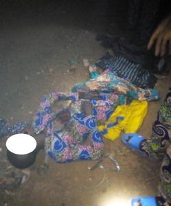 Vigilante member allegedly kills driver in Kwara over N5,000 bribe 5