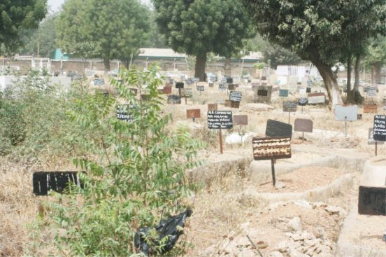640 People Die Mysteriously In Kano