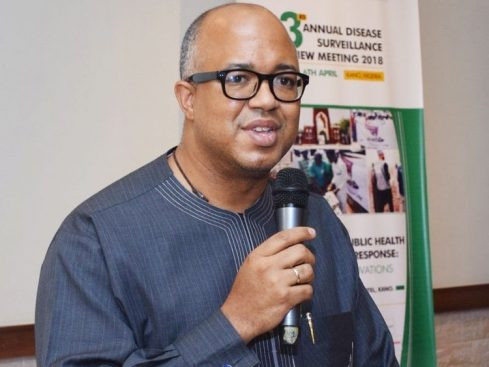 90% Of Coronavirus Patients Recover Without Intervention - NCDC DG, Ihekweazu Chikwe