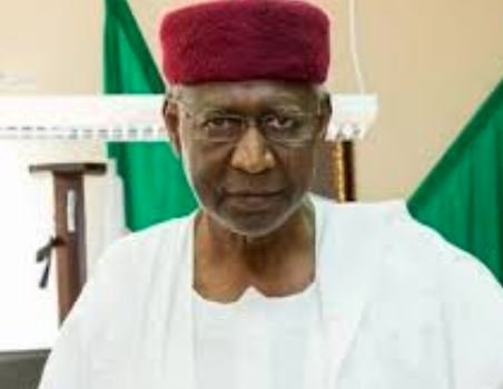 Abba Kyari Has DIED