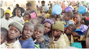 COVID-19: Kano evacuates 524 Almajiri children to Jigawa