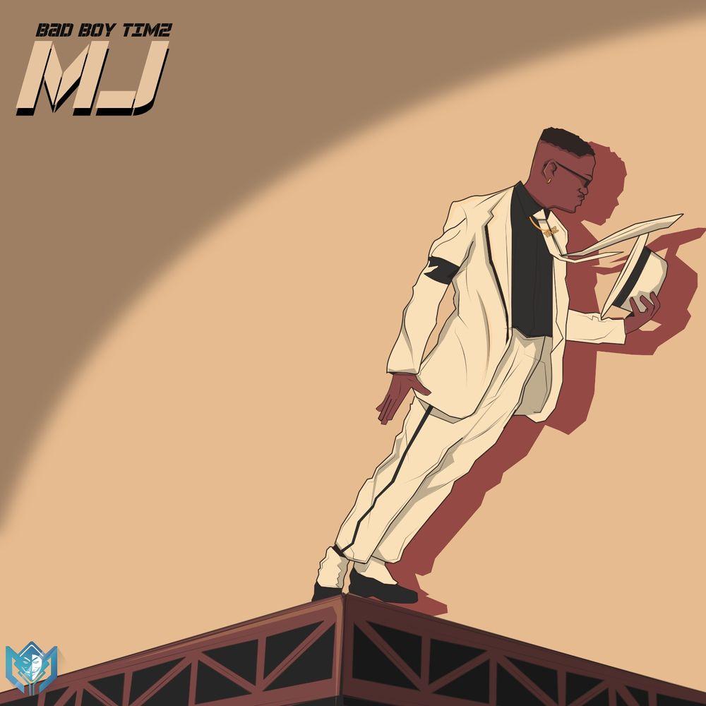 Bad Boy Timz – MJ (Michael Jackson)