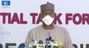 Banks To Open, Schools And Restaurants To Remain Shut As FG Releases Guidelines