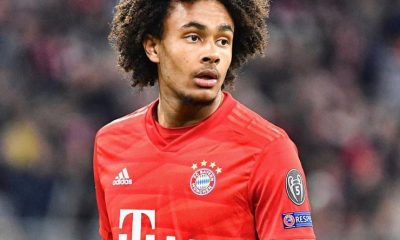 Bayern Munich's Joshua Zirkzee To Ignore Super Eagles For The Netherlands
