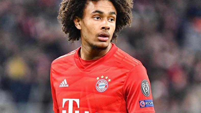 Bayern Munich's Joshua Zirkzee To Ignore Super Eagles For The Netherlands