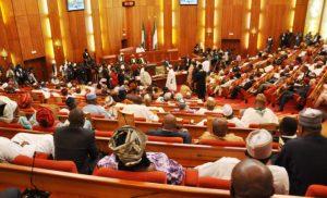 Buhari's N850bn Loan Request Approved By Nigerian Senate