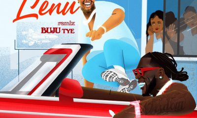 Buju Ft. Burna Boy – Lenu (Remix)