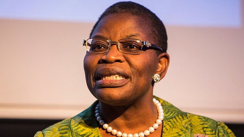 China Must Compensate Africa, For Failing To Stop The Coronavirus Pandemic – Oby Ezekwesili