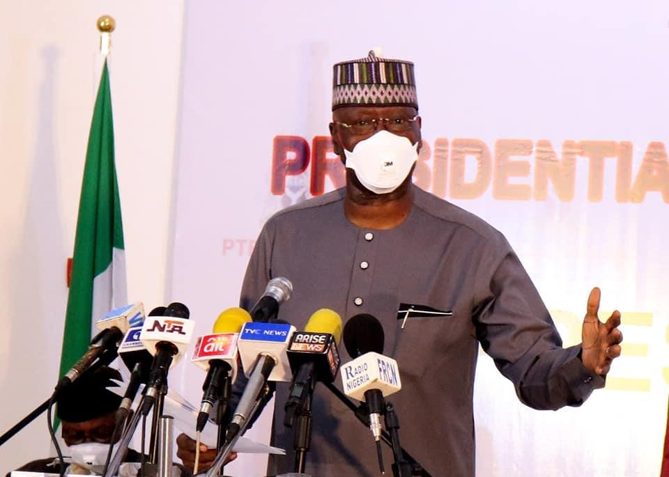 Coronavirus Is Real, Please Take It Seriously - FG Warns Nigerians