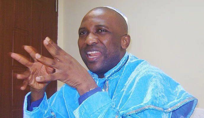 Coronavirus: More Prominent People Will Die In Nigeria – Primate Elijah Ayodele