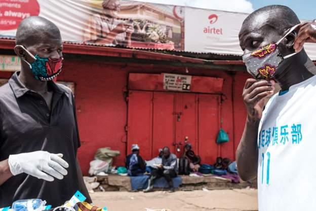 Coronavirus Patient Enters Uganda Despite Closure Of Borders