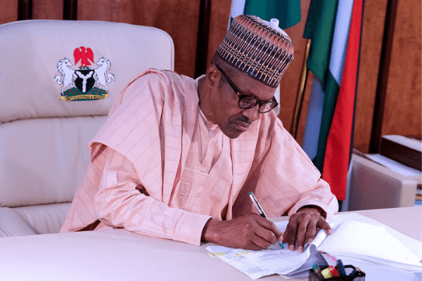 Coronavirus: President Buhari Grants Amnesty To 2600 Prisoners