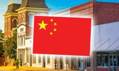 Coronavirus Small Businesses Sue China For $8 Trillion