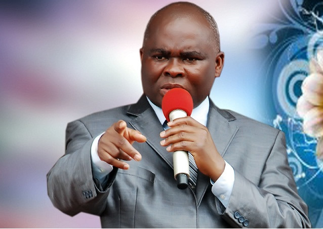 Coronavirus Will Ve Defeated In One Minute If Churches Are Reopened - Lord's Chosen General Overseer, Pastor Lazarus Muoka (Video)