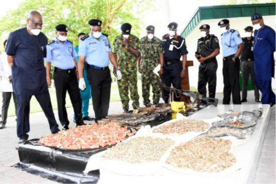 Criminals Causing Havoc In Rivers Come From Anambra – Governor Wike