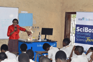 Host communities pledge support for School of Medical Laboratory