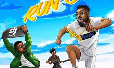 DJ Timmy Ft. Magnito – Run O 2