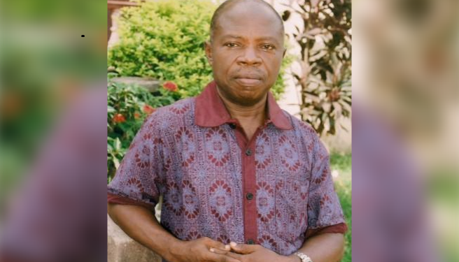 Enugu Commissioner For Health Is DEAD