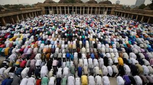 Scale down activities during Ramadan, Sultan, Chief Imam of Lagos, others urge Muslims