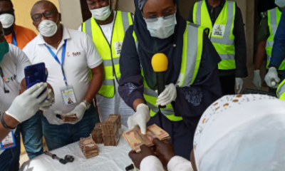 FG Reveals People Entitled To N20,000 Coronavirus Cash Transfer