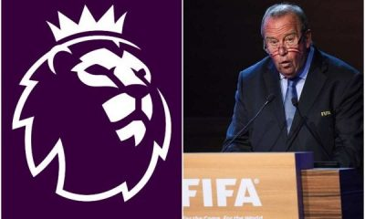 FIFA Medical Chief Urges EPL To Cancel League Due To COVID-19