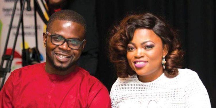 Funke Akindele And Her Husband JJC Skillz Lands In Court