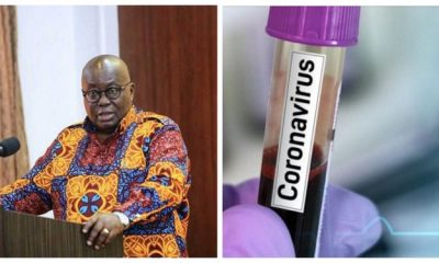 Ghana Records 271 New Coronavirus Cases A Week After Lifting Lockdown