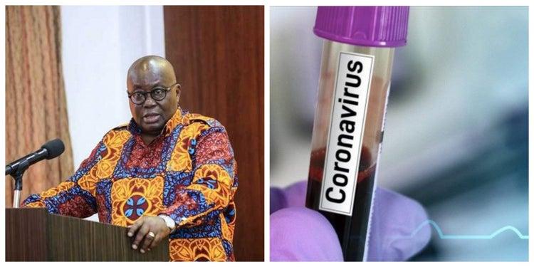 Ghana Records 271 New Coronavirus Cases A Week After Lifting Lockdown