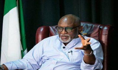 Ondo Attorney-General, Olawoye Sacked By Governor Akeredolu 13