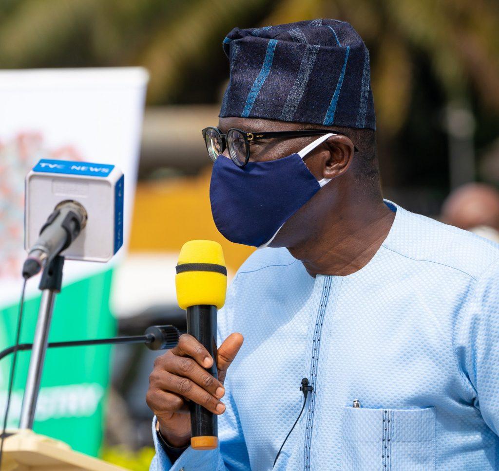 Lagos State Discharges 10 Coronavirus Patients