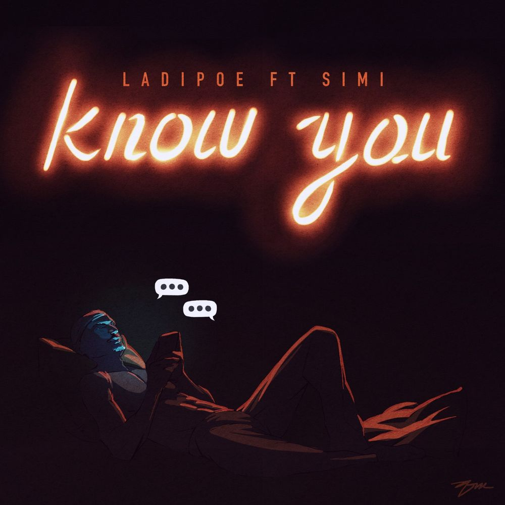 LadiPoe Know You Mp3 Download