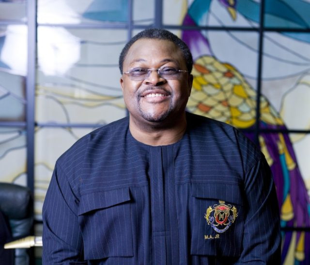 Mike Adenuga Fulfills His N1bn Donation To Coronavirus Relief Fund