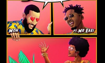 Moh Ft. Mr Eazi – Belinda