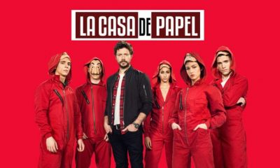 Money Heist: Who's Your Favorite Actor & Why? 3