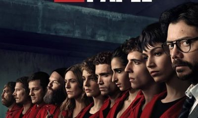 Money Heist Season 2 – (Episode 1 To 9)