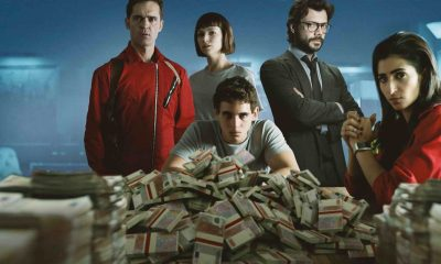 Money Heist Season 3 Episode 1–8 Download