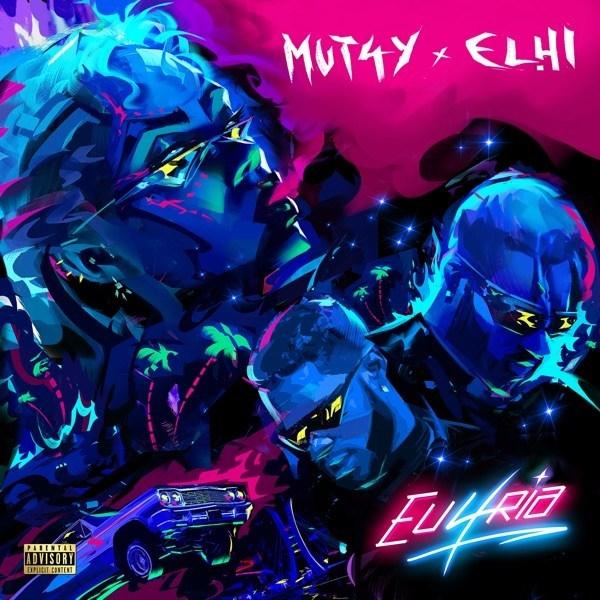 Mut4y & Elhi – Heart Robba