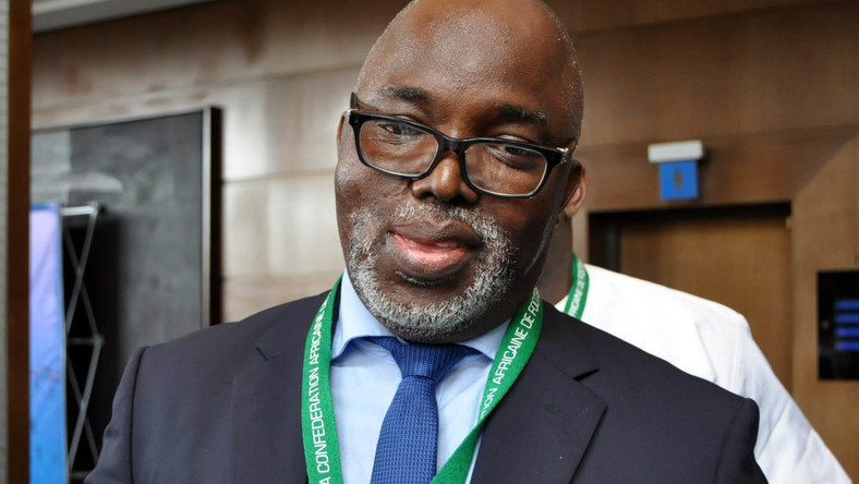 NFF To Share Tubers Of Yam To Nigerians During Lockdown