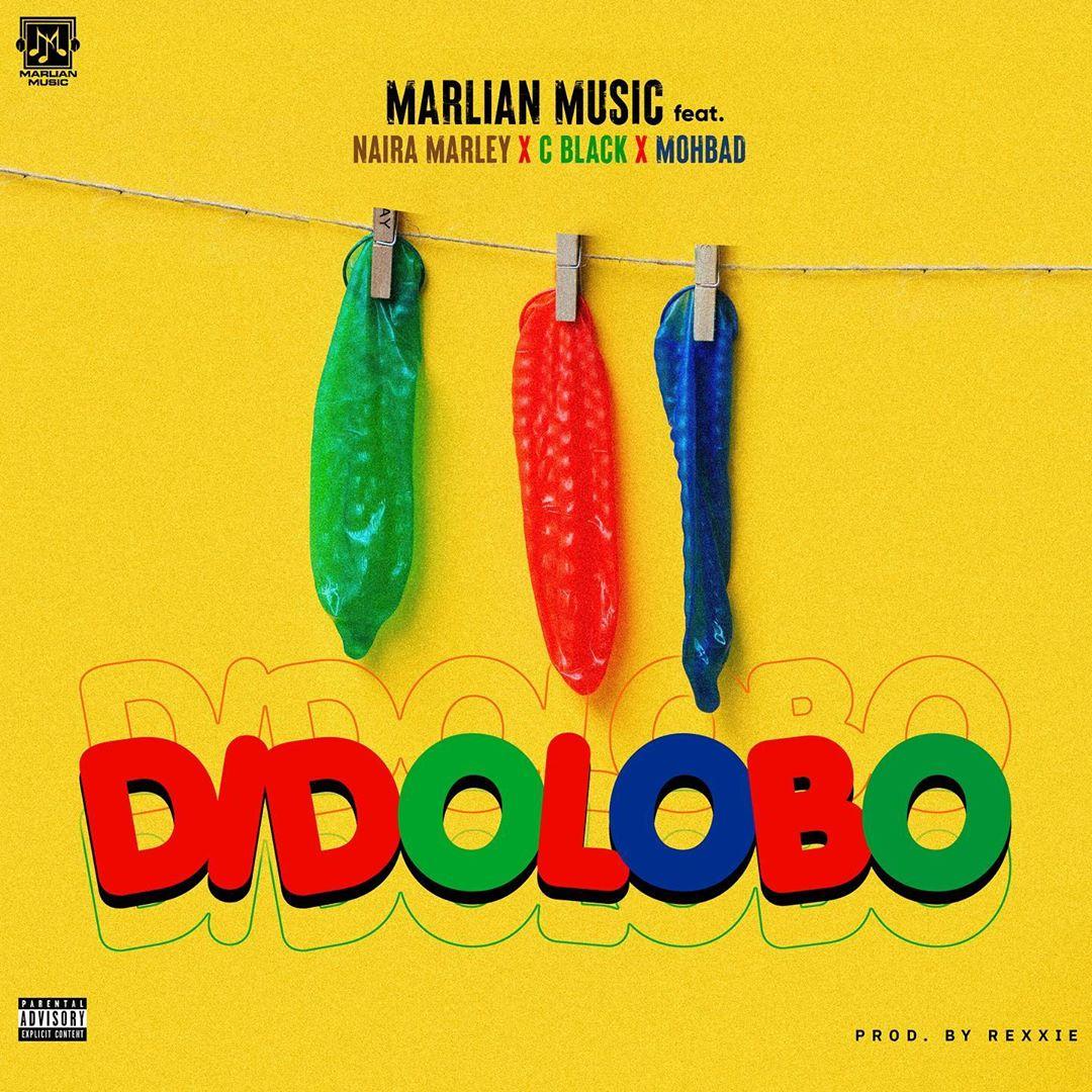 Naira Marley Dido Lobo Mp3 Download