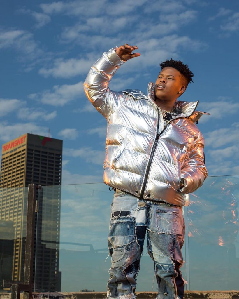 Nasty C I'm Sorry Mp3 Download