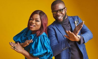 Nigerians Call For Funke Akindele's Arrest For Holding House Party Amid Coronavirus Crisis