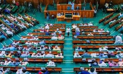 House of Representatives Kicks Against FG's Cancellation Of 2020 WASSCE Exam