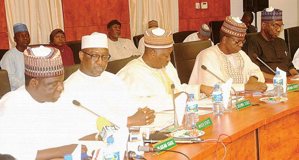 Northern Governors Refuses To Lockdown Their Region Over Coronavirus