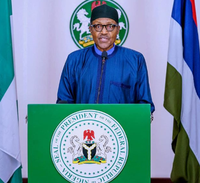 Pres. Buhari Has Approved Waiver Of Import Duties For Medical Equipment
