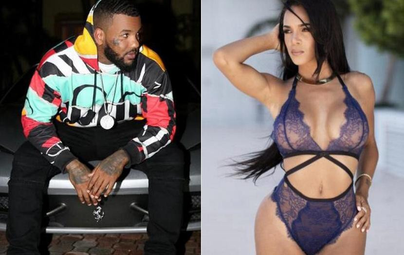 """Rapper, The Game Has Lost His Record Label And """"Born 2 Rap"""" Royalties To Lady Who Accused Him Of Sexual Assault"""